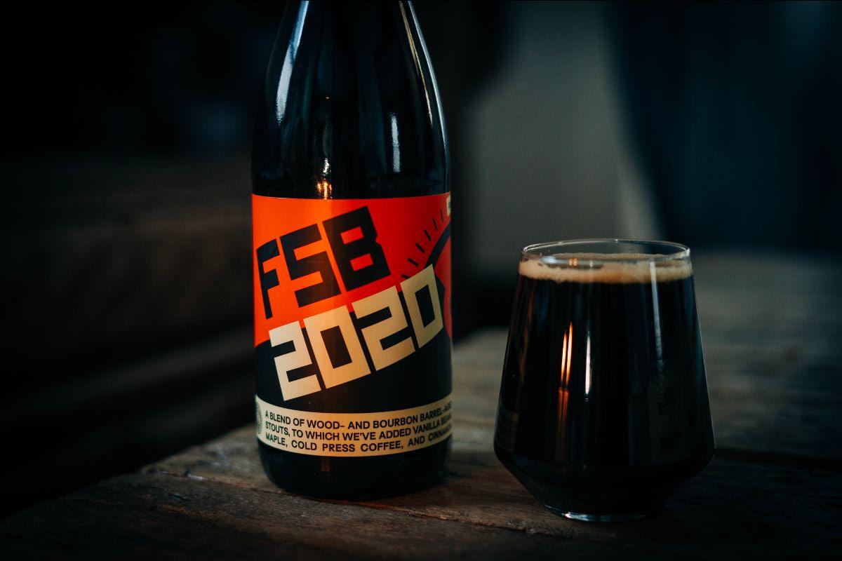 Fair State Brewing Coop's FSB 2020 • Photo via Fair State Brewing Cooperative