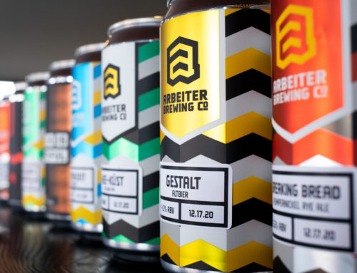 Arbeiter Brewing Company Opens on the Eclectic Minnehaha Mile
