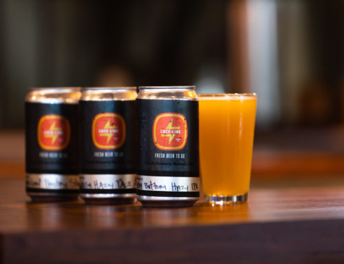 Recovery Beers, Anyone? Luce Line Brewing Co. brings craft beer to namesake state trail
