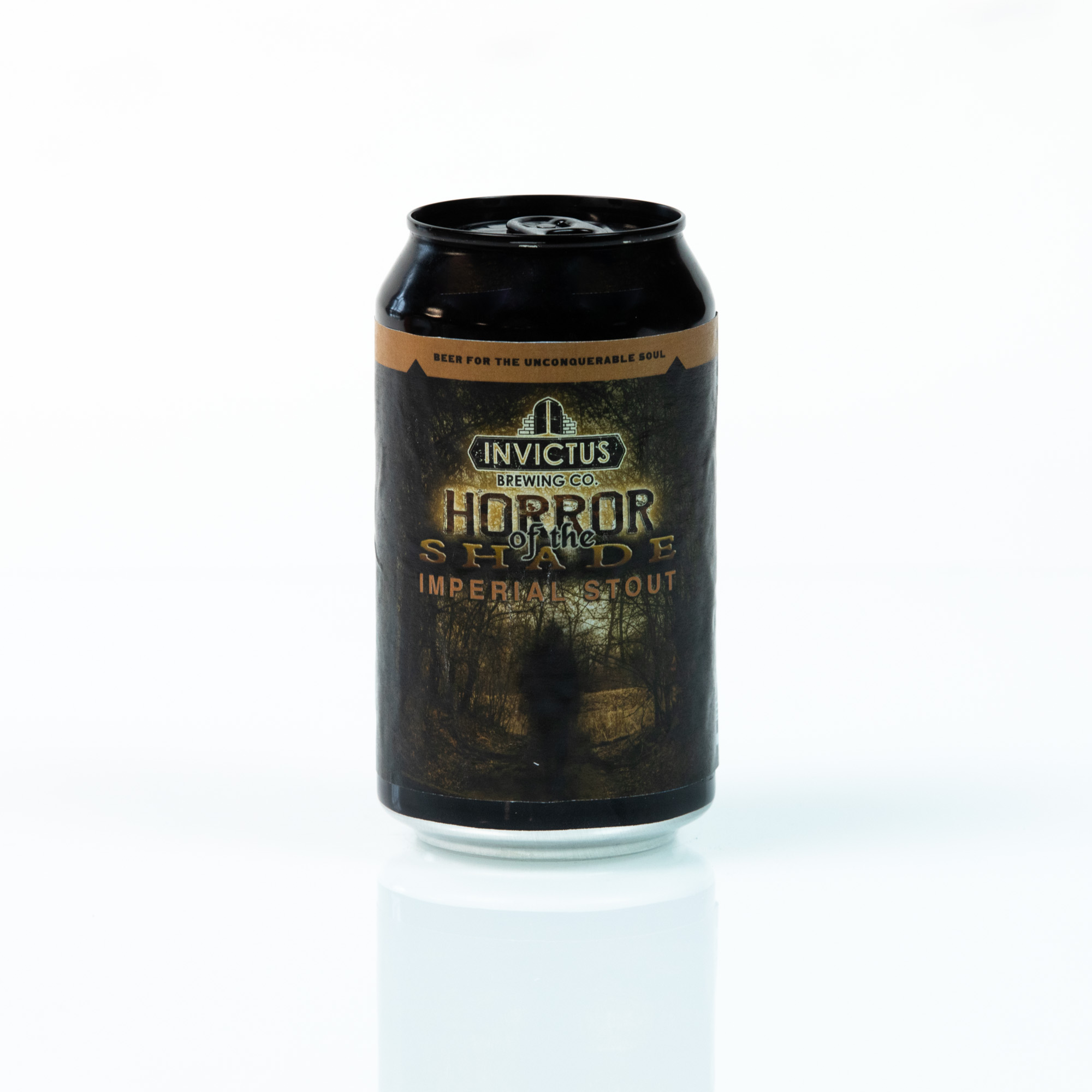 Horror of the Shade Imperial Stout