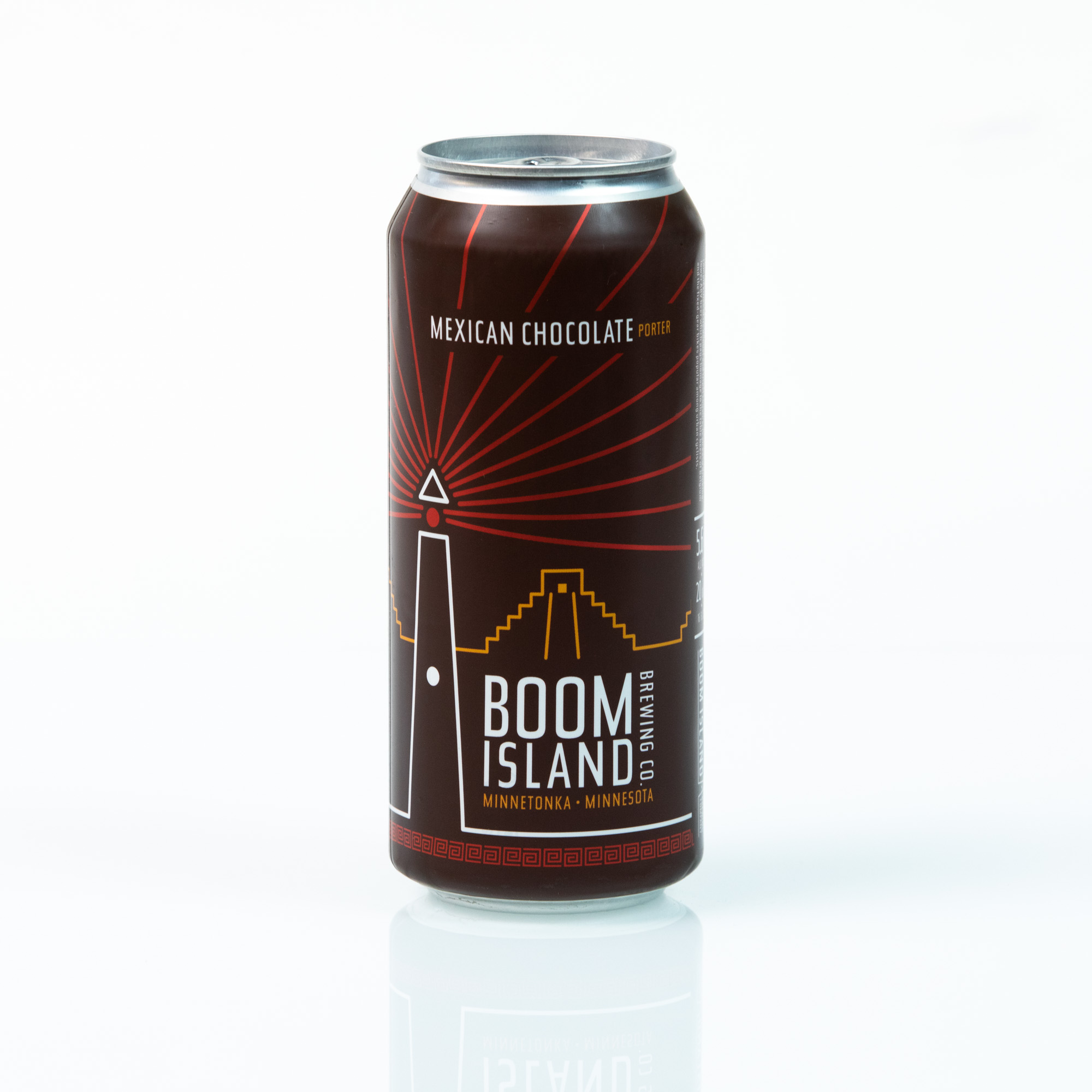 Mexican Chocolate Porter