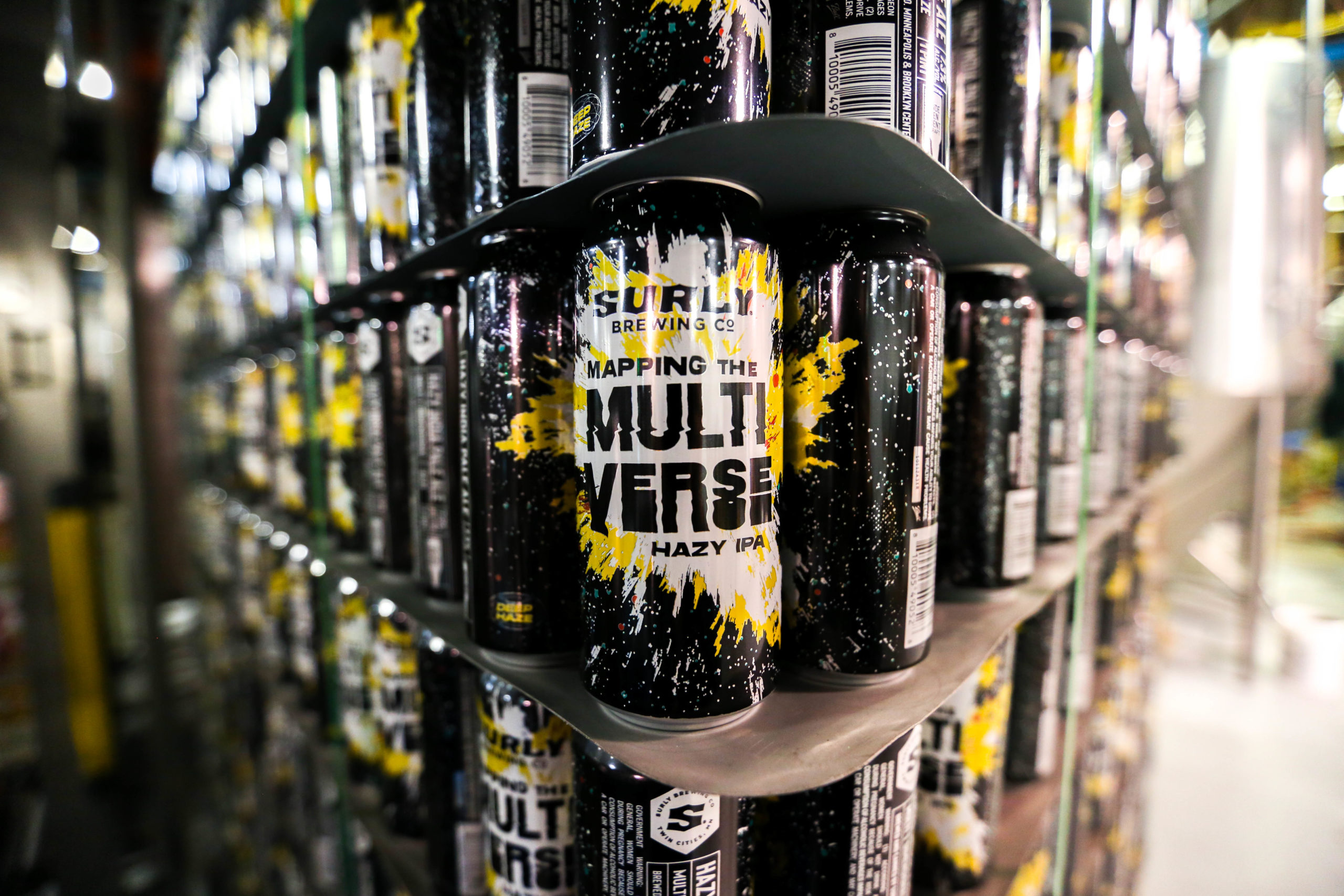 Surly Multiverse • Photo via Surly Brewing Company
