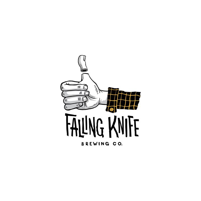 Falling Knife Brewing Company