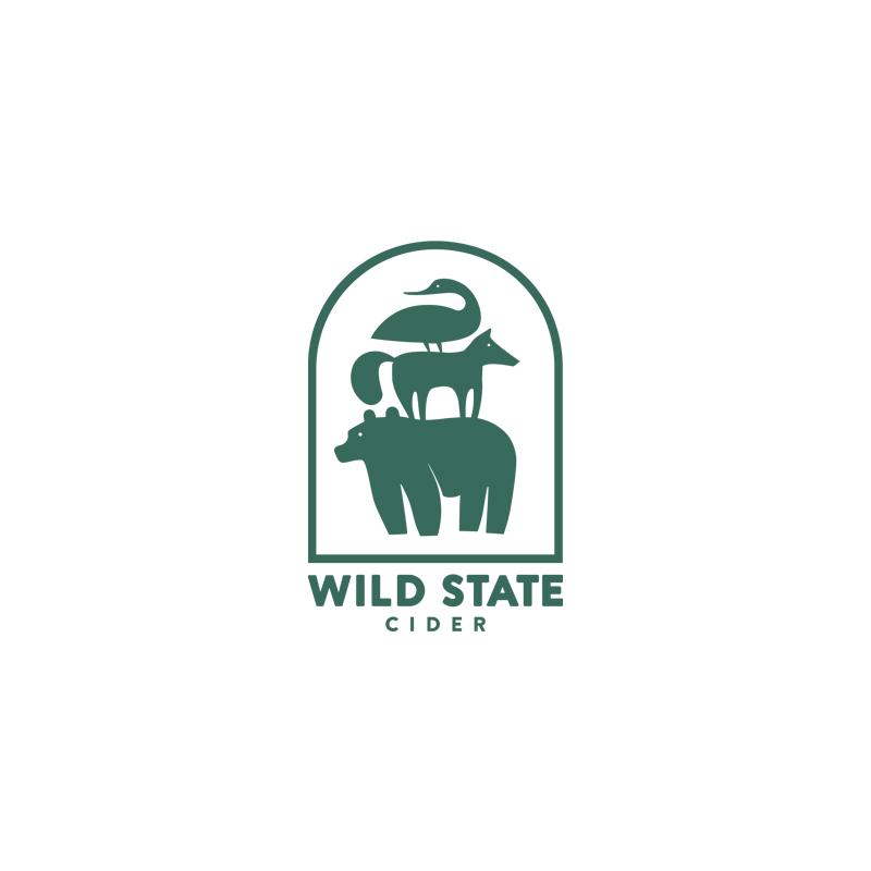 Wild State Cider
