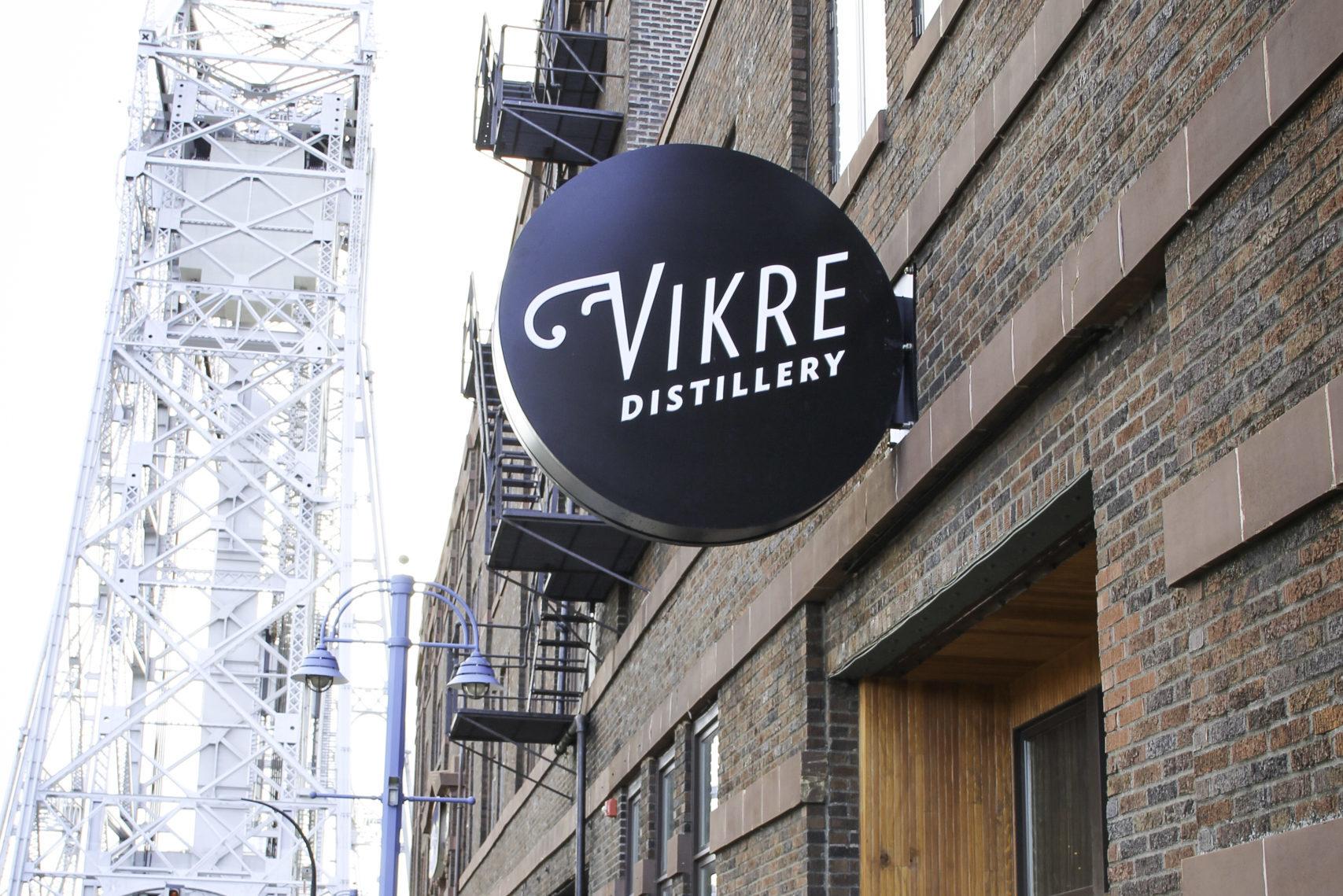 Vikre Distillery • Photo by Brian Kaufenberg