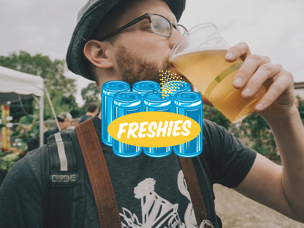 Fair State Cooptoberfest marks the brewery's seventh anniversary • Photo via Fair State Brewing Cooperative