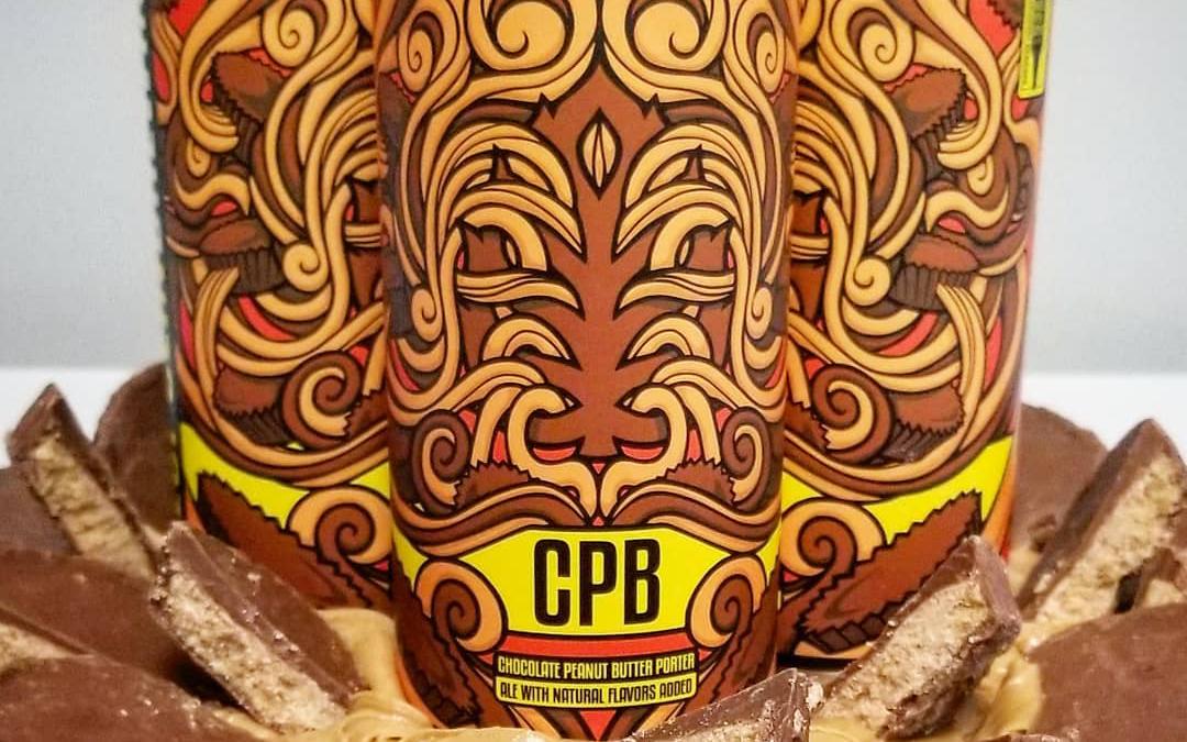 Lupulin CPB • Photo via Lupulin Brewing Company